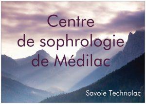Centre de sophrologie de Médilac - Savoie Technolac